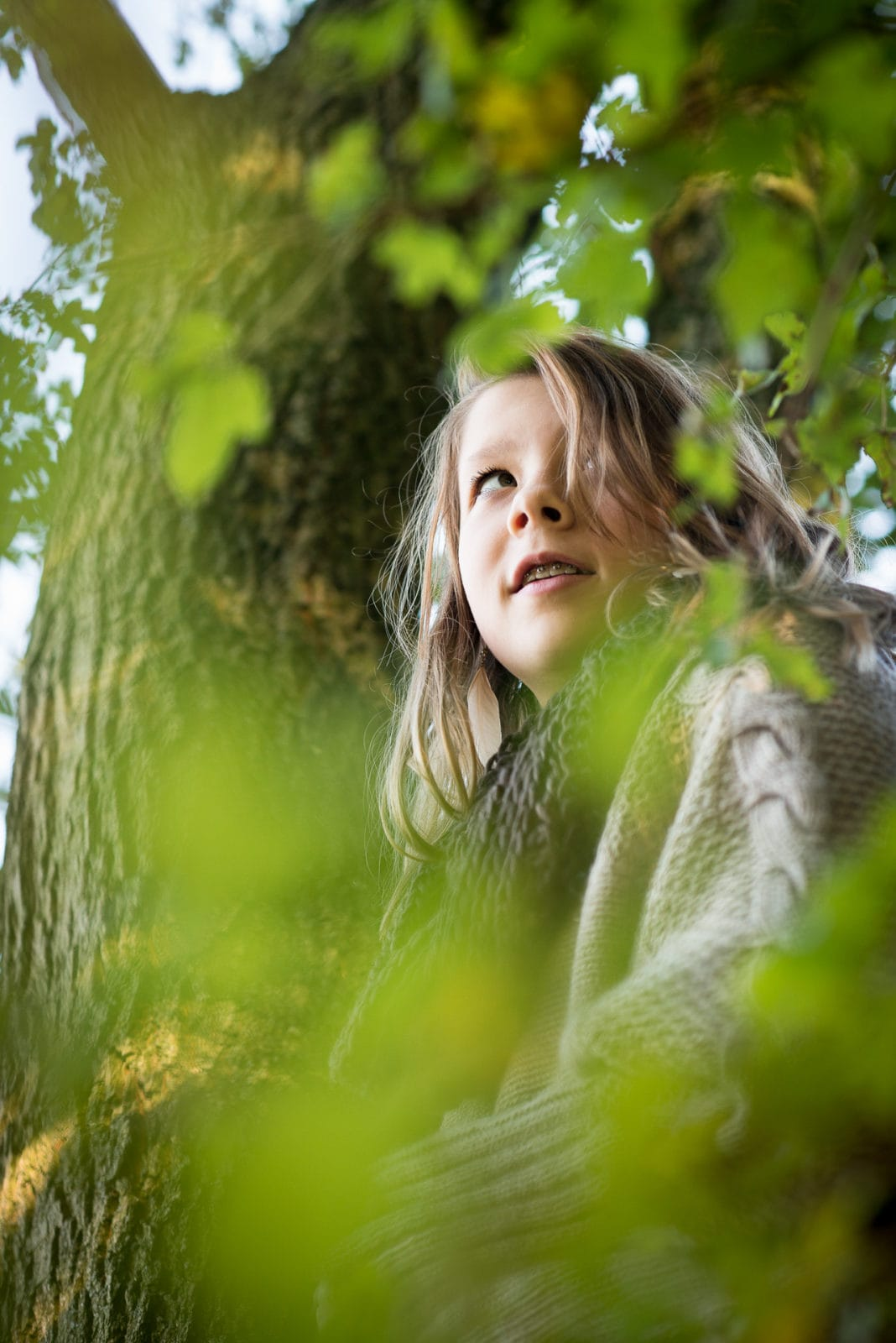 Atmosphärisches Shooting on Location mit Teenagern Fotograf Markus Mielek Dortmund Ruhrgebiet Deutschland