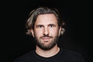 Portrait des Fotografen Markus Mielek - Werbefotograf, Peoplefotograf, Businessfotograf