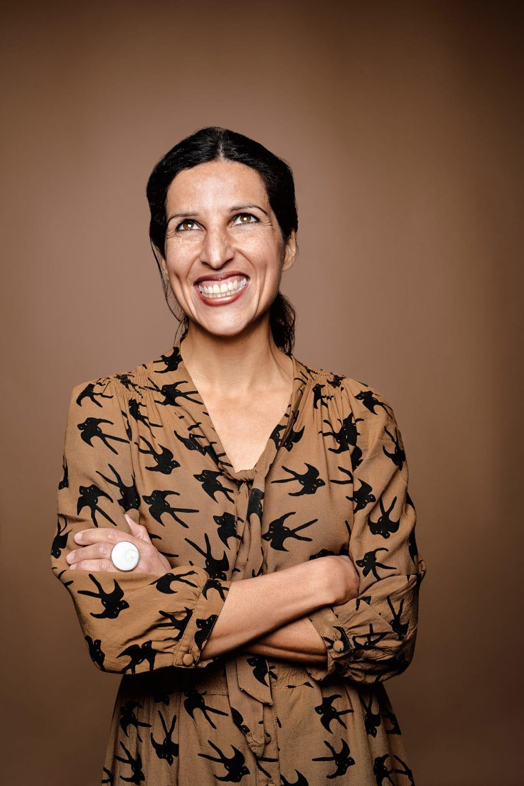 Sedcard Shooting für Düsseldorfer Schauspielerin und Model