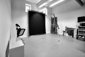 Raumansicht Mietstudio Dortmund / NRW / Deutschland