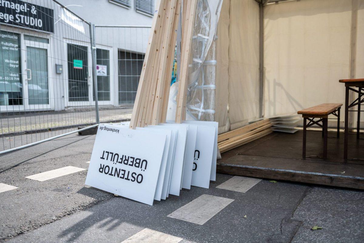 Reportagefotografie in Dortmund