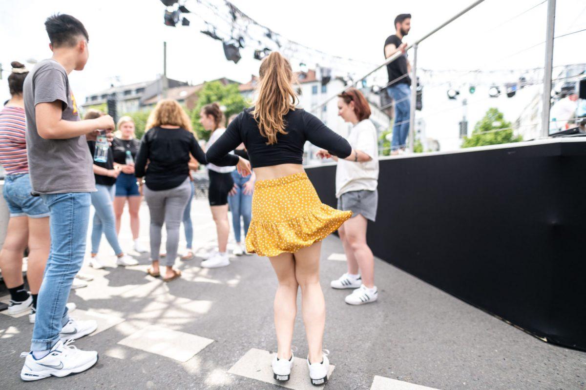 Deutscher Evangelischer Kirchentag 2019 in Dortmund